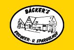 Bäcker's Onlineshop